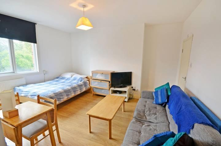 Mountview Road, Haringey, London, N4 4SL